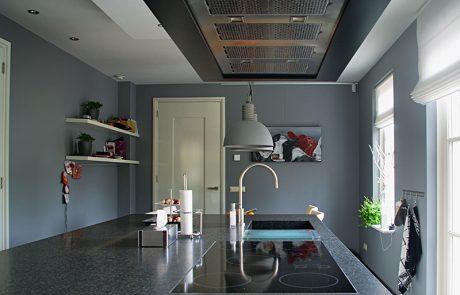 BinnenID_villa_keuken_kookeiland